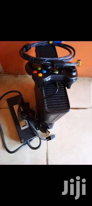 Neat Xbox 360, Jealbreak Loaded With Games   Video Game Consoles for sale in Greater Accra, Accra New Town