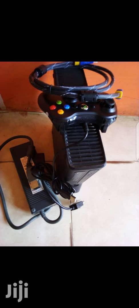 Neat Xbox 360, Jealbreak Loaded With Games