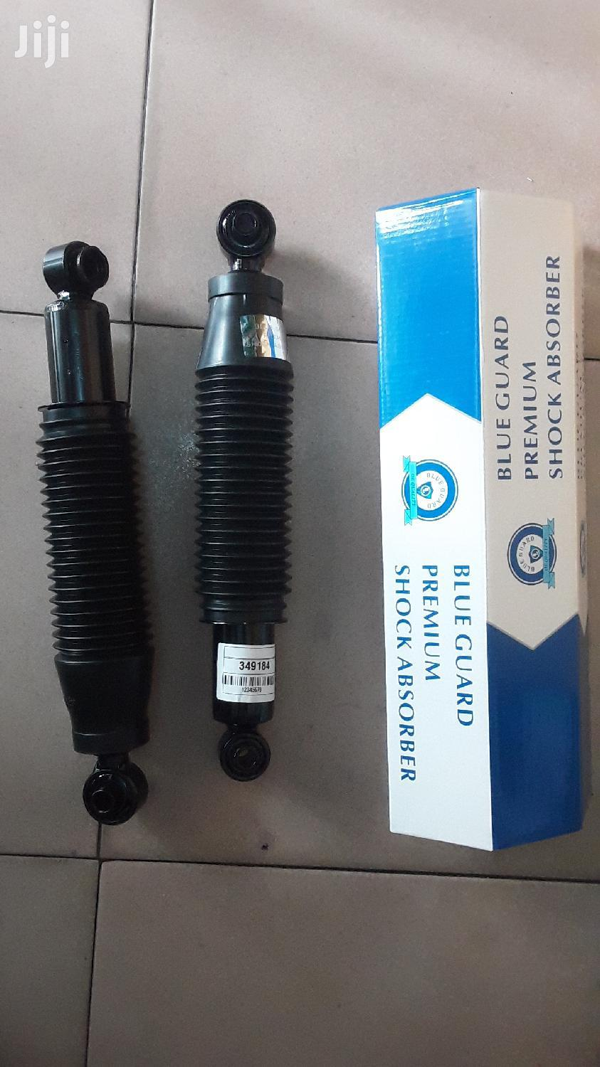 Shock Absorber For Hyundai Elantra / Hyundai Accent