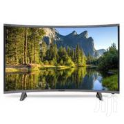 "Chigo CTD32A2C HD Curve Digital Satellite LED TV - 32"" Black | TV & DVD Equipment for sale in Greater Accra, Accra Metropolitan"