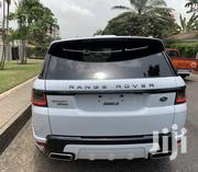 Land Rover Range Rover Sport 2019 White | Cars for sale in Greater Accra, East Legon