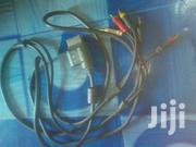 Xbox 360 Tv AV Cable | Accessories & Supplies for Electronics for sale in Greater Accra, Accra Metropolitan