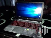 Laptop HP 12GB Intel Core I7 HDD 32GB | Laptops & Computers for sale in Central Region, Effutu Municipal