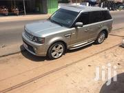 Land Rover Range Rover Sport 2013 HSE Lux Silver | Cars for sale in Greater Accra, Dzorwulu