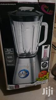 Blender With Fruit Juicer   Kitchen Appliances for sale in Ashanti, Kumasi Metropolitan