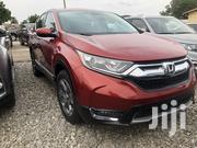 Honda CR-V 2017 Red | Cars for sale in Greater Accra, Ledzokuku-Krowor