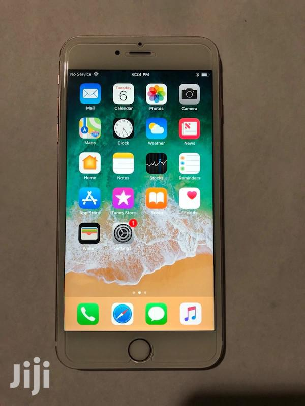 Apple iPhone 6s 64 GB Gold | Mobile Phones for sale in Odorkor, Greater Accra, Ghana