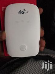 4G LTE Mobile Wifi With SD Card Slot | Networking Products for sale in Greater Accra, Lartebiokorshie