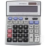 CALCULATOR CITIZEN 914C | Stationery for sale in Greater Accra, Accra new Town