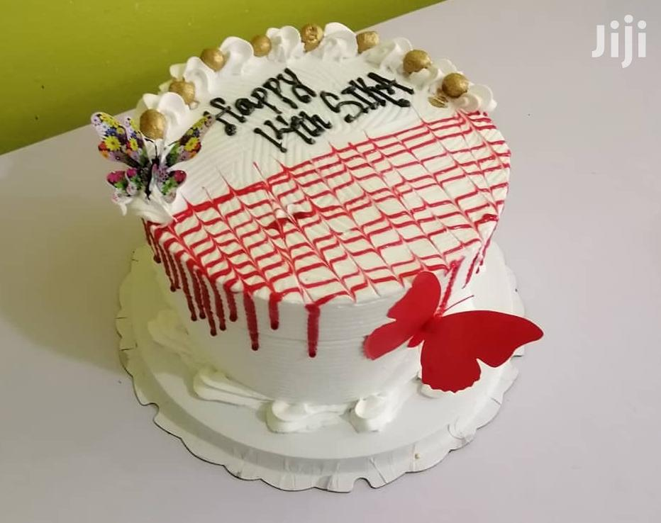 Birthday Cakes | Party, Catering & Event Services for sale in Nungua East, Greater Accra, Ghana