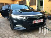 Honda Accord 2018 Touring 2.0T Black | Cars for sale in Greater Accra, East Legon