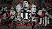 Sleeping Dogs PC Game   Video Games for sale in Greater Accra, Accra Metropolitan
