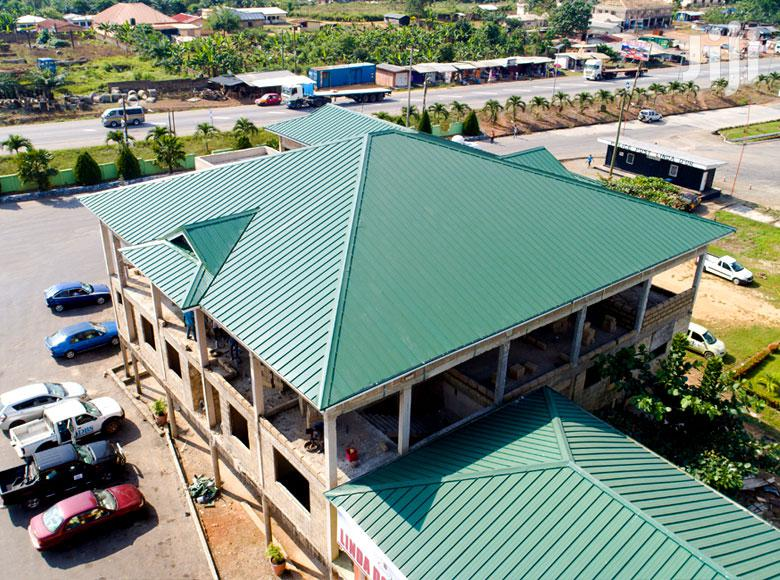 Umbrella Roofing System LTD