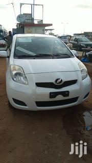 Toyota Vitz 2010 White   Cars for sale in Greater Accra, Accra Metropolitan