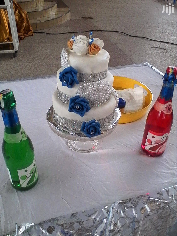 Wedding Cake 🎂 🎂