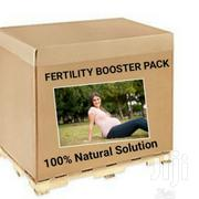 Natural Fertility Pack | Vitamins & Supplements for sale in Greater Accra, Airport Residential Area