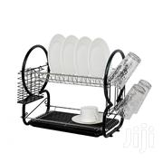 Royal Cuisine 2-Tier Dish Drainer. Product From UK | Kitchen & Dining for sale in Greater Accra, East Legon