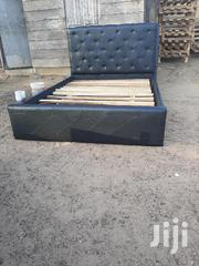 Brown New Black Bed | Furniture for sale in Greater Accra, Accra new Town