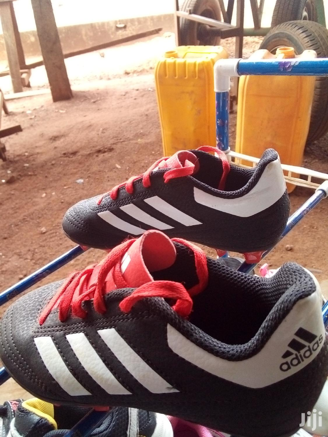 Quality Addidas Football Paying Shoes | Children's Shoes for sale in Tamale Municipal, Northern Region, Ghana