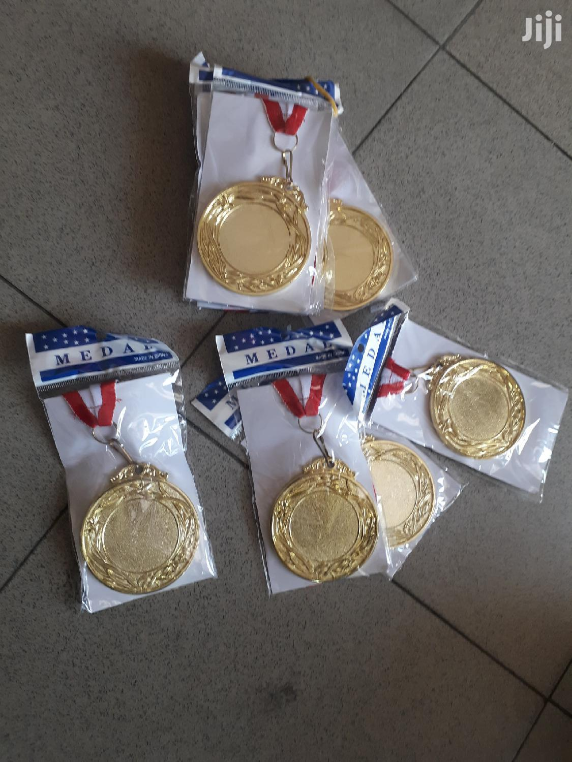 Medals At Cool Price | Arts & Crafts for sale in Dansoman, Greater Accra, Ghana