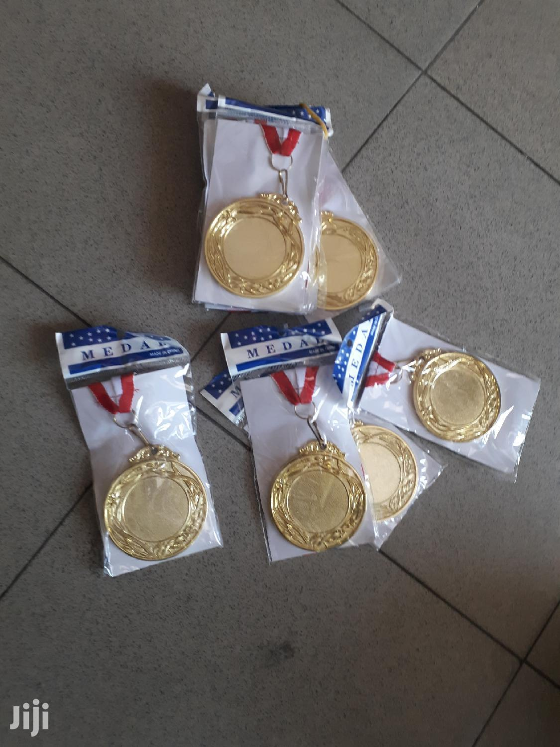 Medals At Cool Price