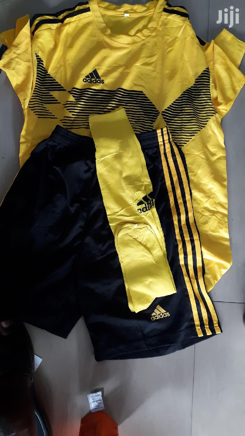 Original Top And Down Jersey At Cool Price | Clothing for sale in Dansoman, Greater Accra, Ghana