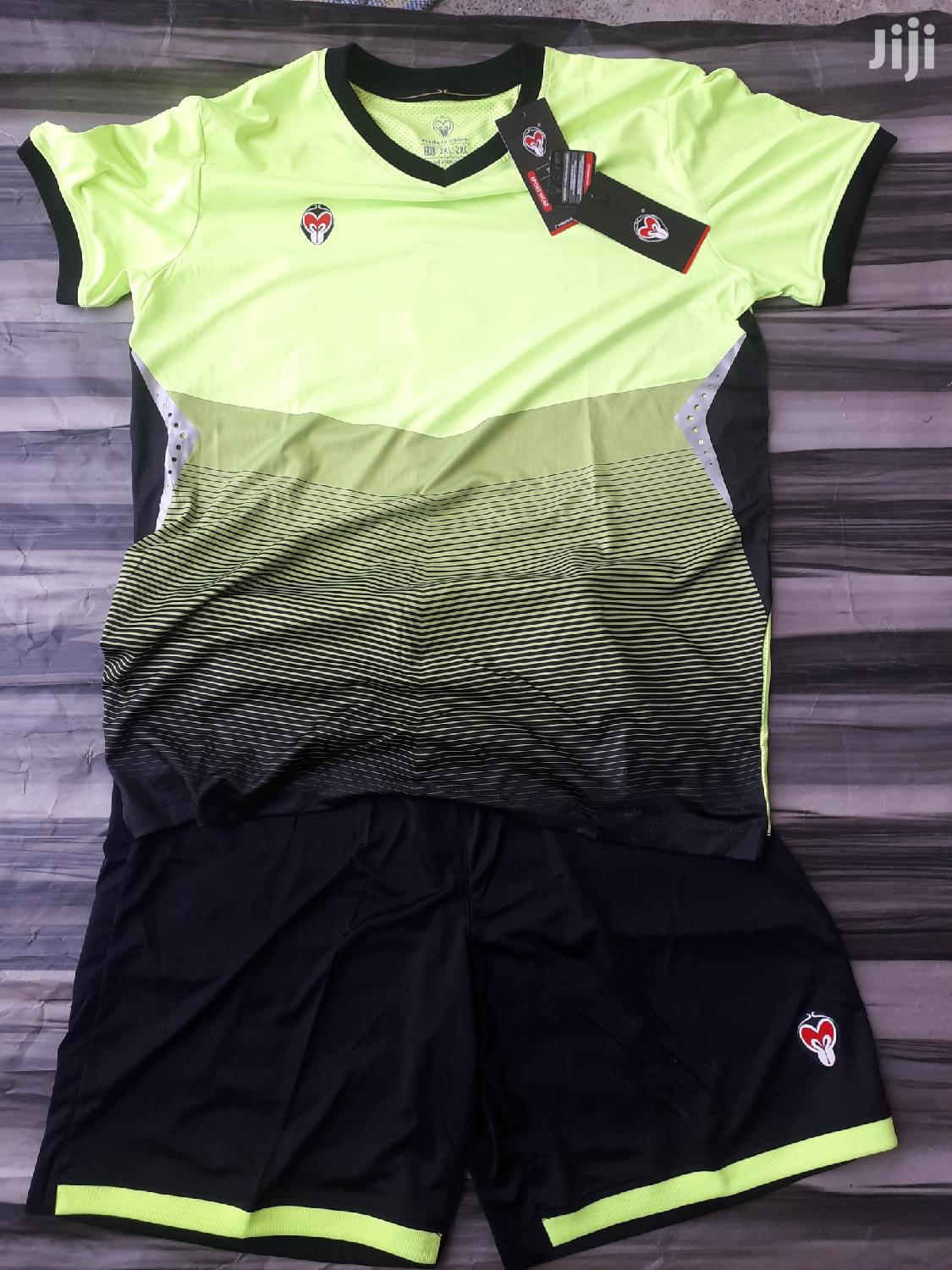 Original Set Of Jersey At Cool Price   Clothing for sale in Dansoman, Greater Accra, Ghana