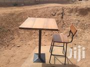 Bar Tables And Chairs | Furniture for sale in Greater Accra, Nii Boi Town