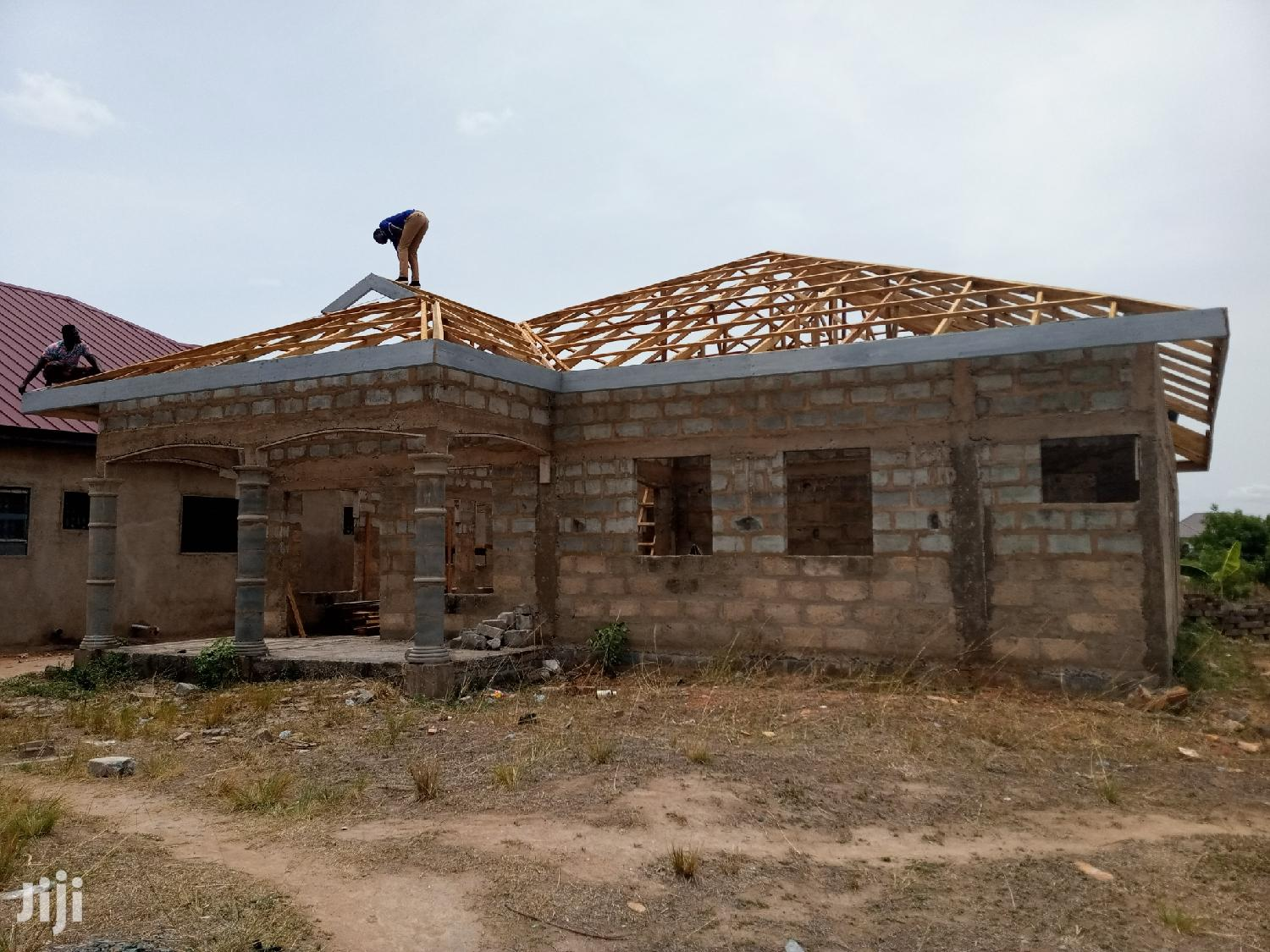 Umbrella Roofing System LTD | Building & Trades Services for sale in Tema Metropolitan, Greater Accra, Ghana