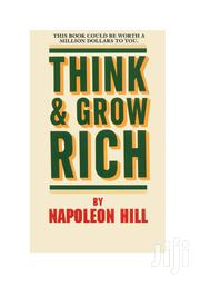 💥THINK AND GROW RICH.💥💸 By Napoleon Hill (Audio And Pdf Book) | Books & Games for sale in Greater Accra, Adenta Municipal