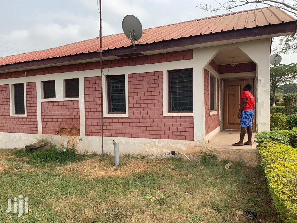 3 Bedroom House for Sale in Sunyani