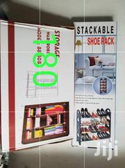 Affordable Wardrobe And Shoe Rack   Furniture for sale in Greater Accra, Labadi-Aborm