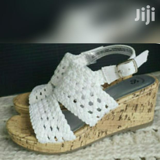 So Memory Foam Shoe in Adenta Municipal