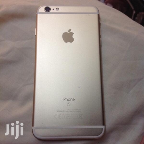 Apple iPhone 6 Plus 64 GB Black | Mobile Phones for sale in Kumasi Metropolitan, Ashanti, Ghana