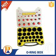 Car And Machine O-ring Kit | Other Repair & Constraction Items for sale in Greater Accra, Accra Metropolitan
