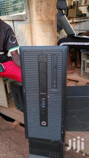 Desktop Computer HP 4GB Intel Core i5 HDD 500GB   Laptops & Computers for sale in Ashanti, Offinso North