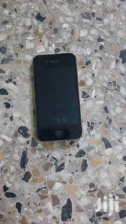 Apple iPhone 4s 16 GB Black | Mobile Phones for sale in Greater Accra, Kwashieman