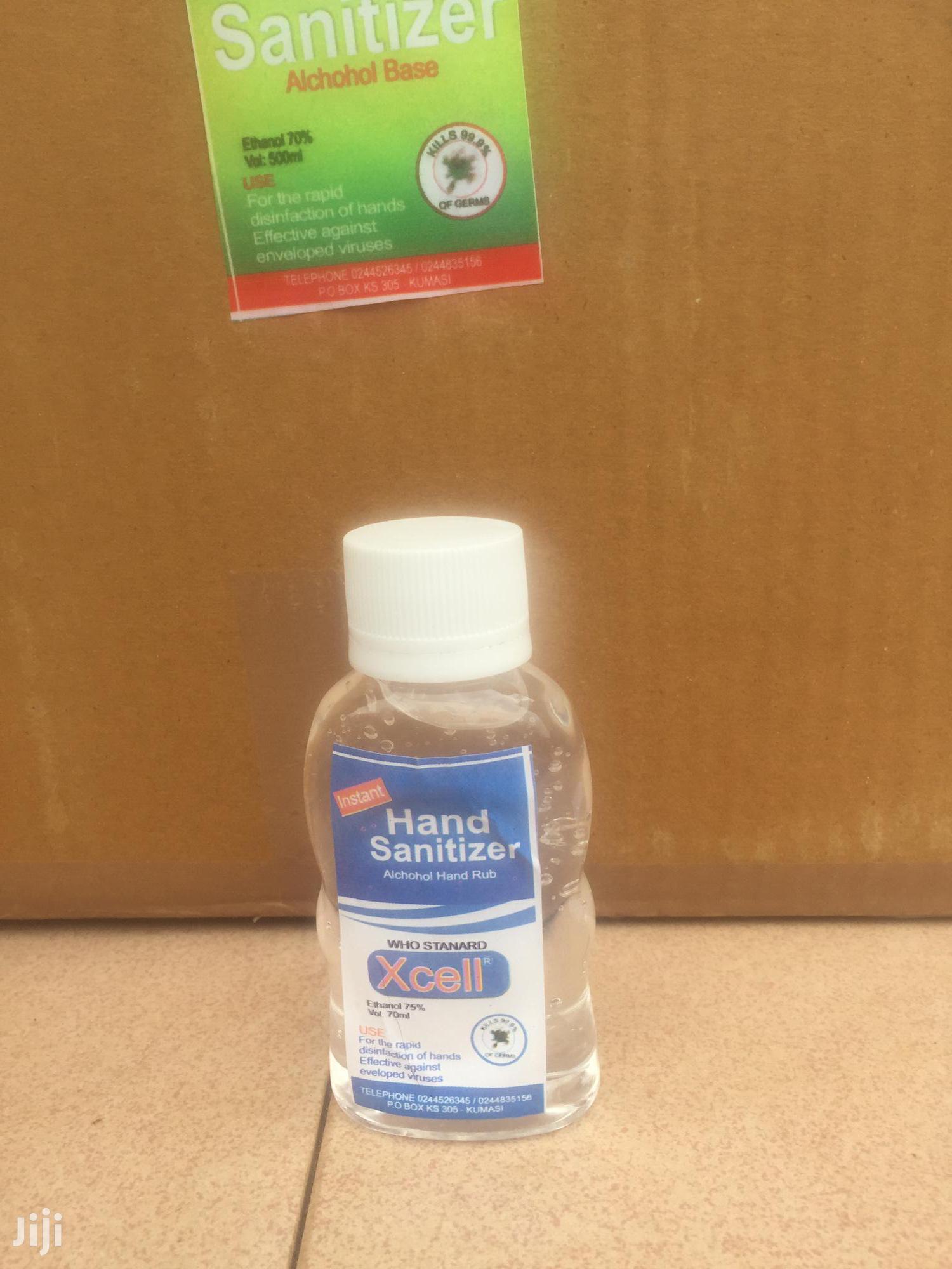 Hand Sanitizer   Skin Care for sale in Kumasi Metropolitan, Ashanti, Ghana