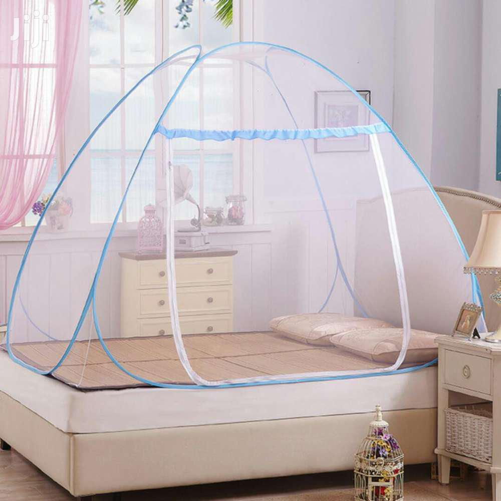 Mosquito Net: Double Bed Size