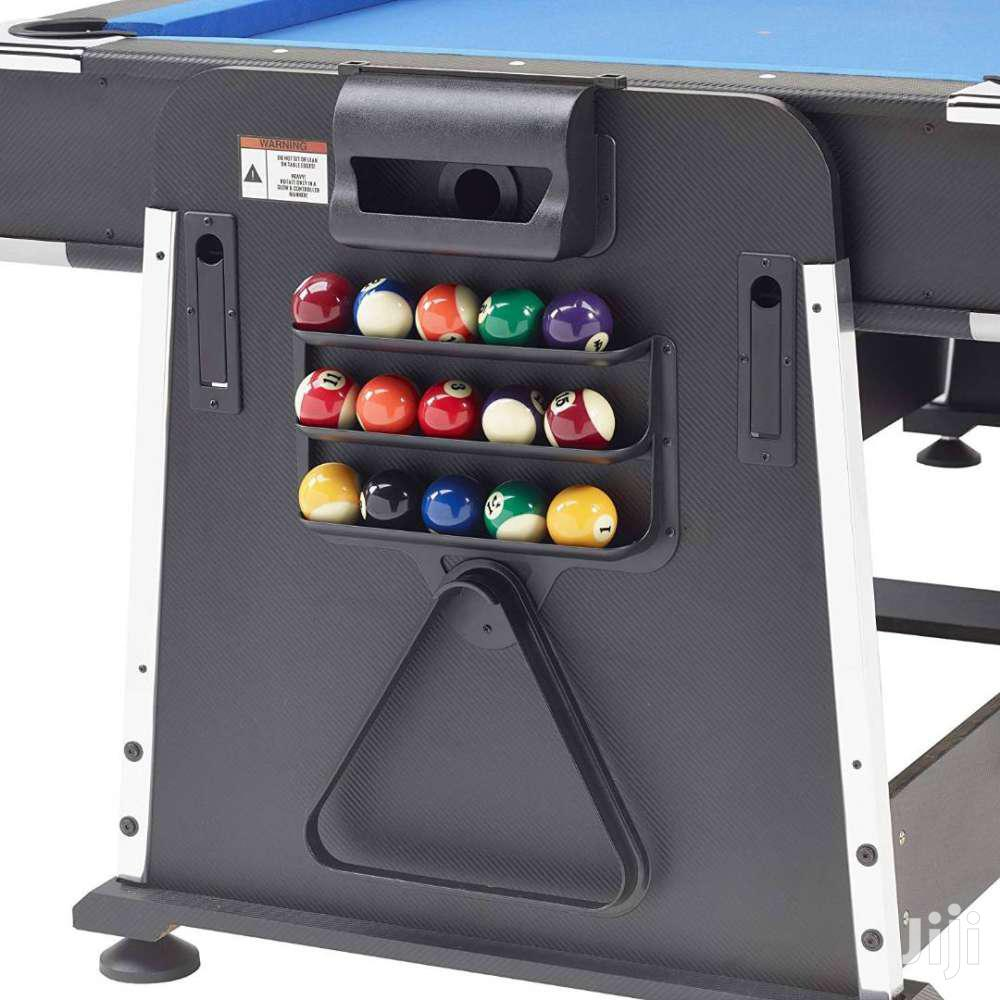 3in1 Pool Table | Sports Equipment for sale in Adenta, Greater Accra, Ghana