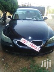 New BMW 525i 2008 Black | Cars for sale in Greater Accra, Darkuman