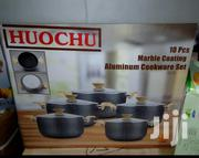 Huochu Aluminum Cook Set | Kitchen & Dining for sale in Greater Accra, Adenta Municipal