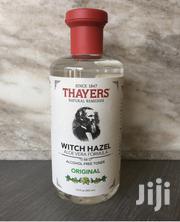Original Witch Hazel With Aloe Vera Alcohol-free Toner, Thayers, 12 Oz | Skin Care for sale in Central Region, Cape Coast Metropolitan