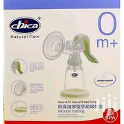 Original Chicco Manual Breast Pump | Maternity & Pregnancy for sale in Greater Accra, North Kaneshie