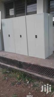 Metalic Steel Cabinet   Furniture for sale in Greater Accra, Kokomlemle
