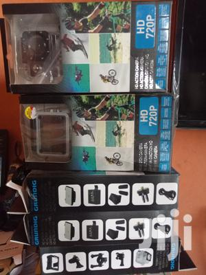 Action Waterproof Camera.Sport/Underwater
