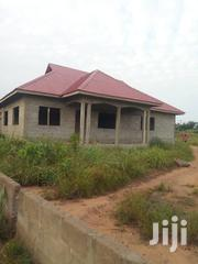3 Bedroom Uncompleted House | Houses & Apartments For Sale for sale in Greater Accra, Nii Boi Town