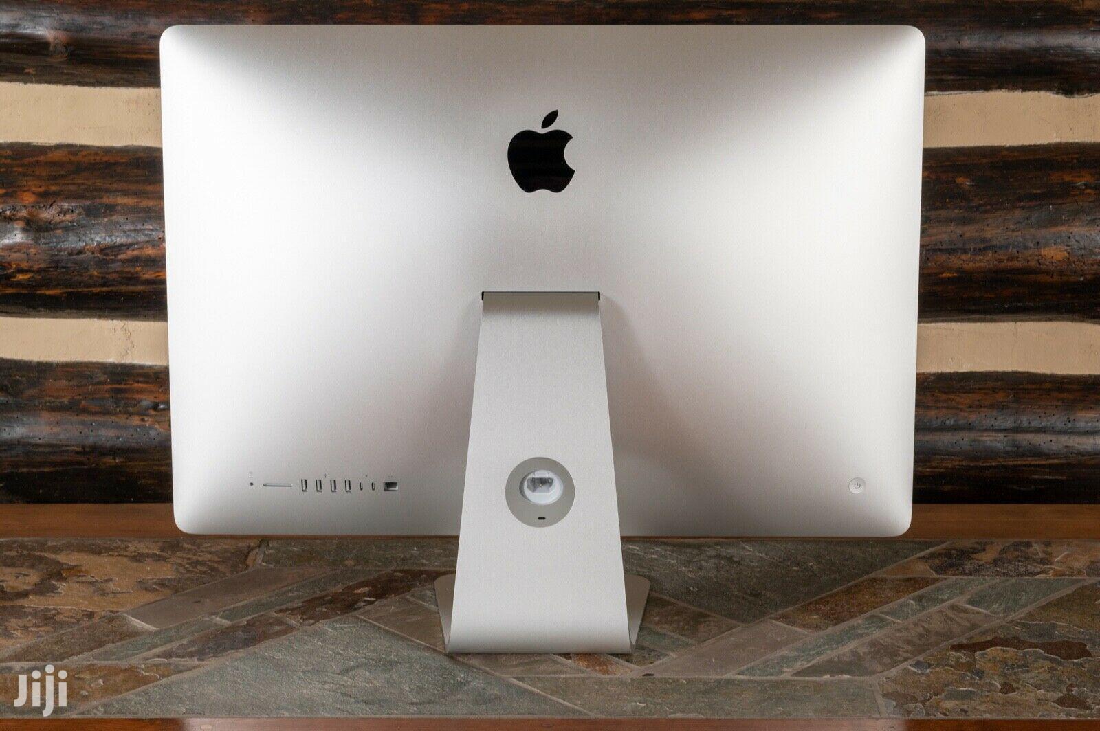 New Desktop Computer Apple iMac Pro 32GB Intel Core i9 SSD 2T | Laptops & Computers for sale in Dansoman, Greater Accra, Ghana