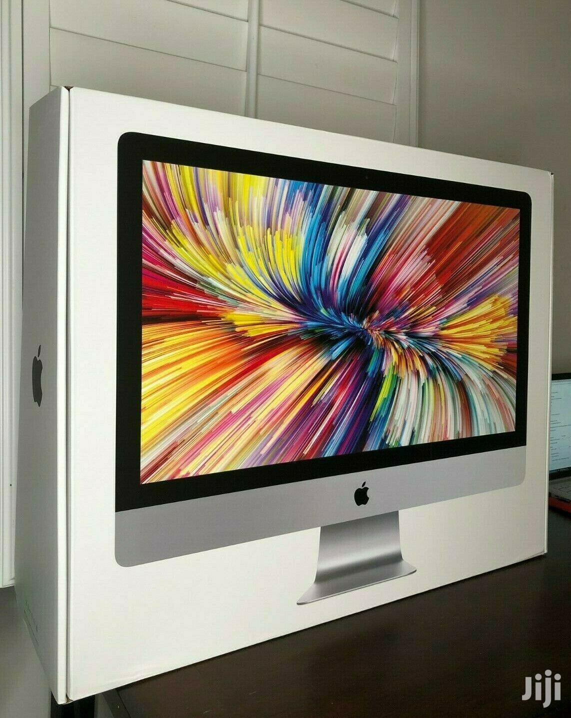 New Desktop Computer Apple iMac Pro 32GB Intel Core i9 SSD 2T