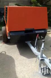 Sand Blowing Compressor For Rentals | Building & Trades Services for sale in Greater Accra, Ga South Municipal
